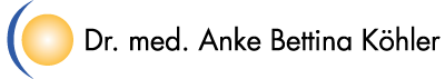 Dr. Anke Köhler Logo